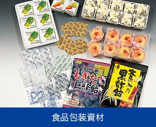 食品包装資材